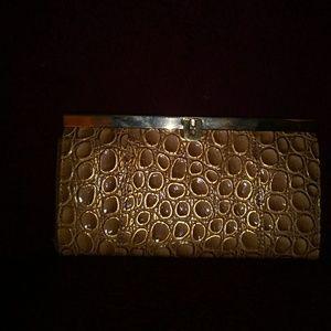 Women's Rosetti Wallet